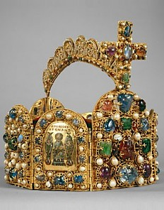 Crown of the Holy Roman Empire