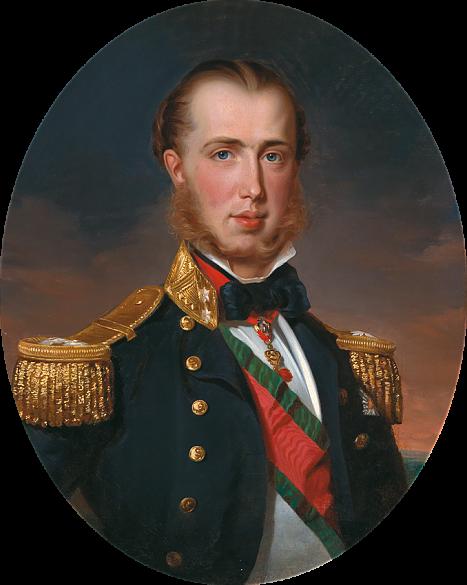 Maximilian Habsburg