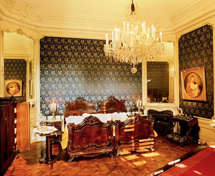 Hotel Franz Josef Wien