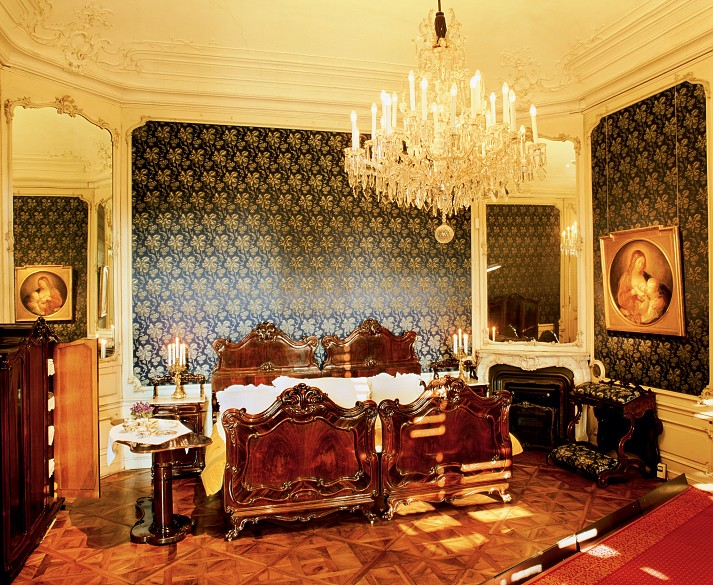Hotel Aurelia Palace Roma