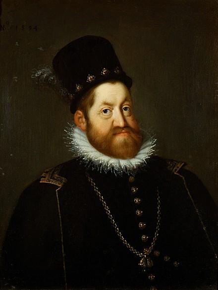 Joseph heintz the elder emperor rudolf ii c 1592