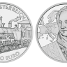 20-Euro coin – the Biedermeier era, commemorative coin, 2003